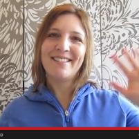 Yoga & Angels Vlog part 2